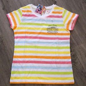 Uniqlo/My Little Pony T-shirt. NWT
